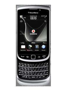 Blackberry Torch 9810 @Vodafone