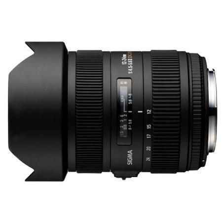 Sigma 12-24mm f4,5-5,6 II DG HSM (Sony/Minolta) für 673,99 € @Redcoon