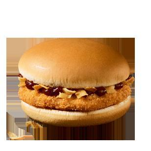 McDonalds - Western Beef und Western Chicken für 1€