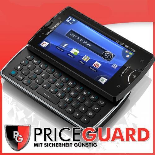 Sony Ericsson XPERIA MINI PRO SK17i für nur 129,90 EUR inkl. Versand!