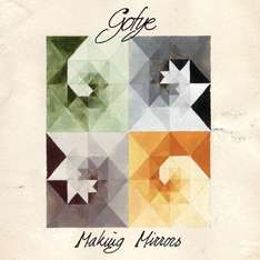 "CD - Gotye ""Making Mirrors"" (International Version) für €5,49 [@Play.com]"