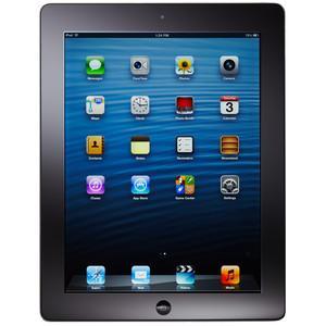 Apple iPad 4 [MD510FD/A] für nur 448,30 EUR inkl. Versand!