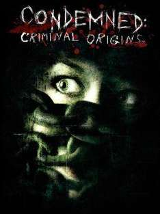 [STEAM] Condemned: Criminal Origins  2€ !!