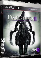 [PS3] Darksiders 2 für € 17,63 bei Shopto.net