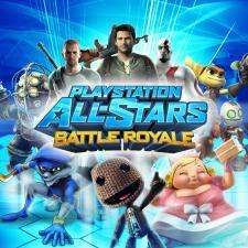 Playstation All Star Battle Royale PS3 + Vitaversion für zusammen 24,99€ im PS-Store