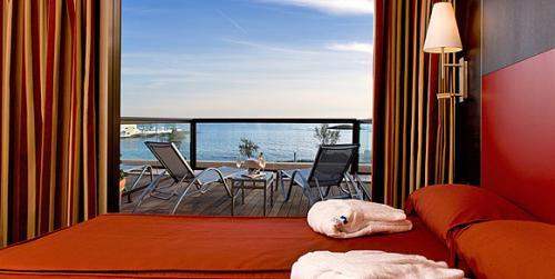 Reiseportal travelfruits, z.B. Mallorca 4 Tage Hotel 4*, 2 Personen 98€ mit Frühstück..