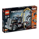Lego Technic Holztansporter 9397 @karstadt.de - idealo: ~95 EUR