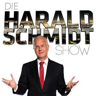[Freikarten] Die Harald Schmidt Show (Köln-Mülheim)