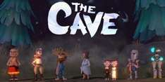 [STEAM] The Cave für 10,40 € @ GMG