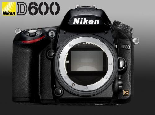 Nikon D600 - Tiefstpreis @Media Markt online - er fällt weiter - und weiter!