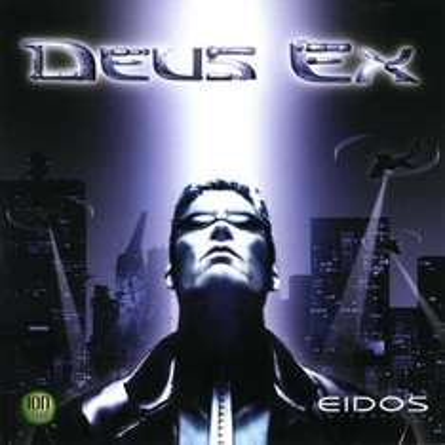 [Steam] Deus Ex Trilogie + DLC -75%