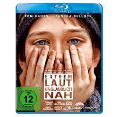 """[Blu-ray] """"Extrem Laut und Unglaublich Nah"""" 8,97€"""