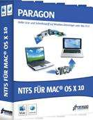 [MAC Software] Paragon NTFS 10