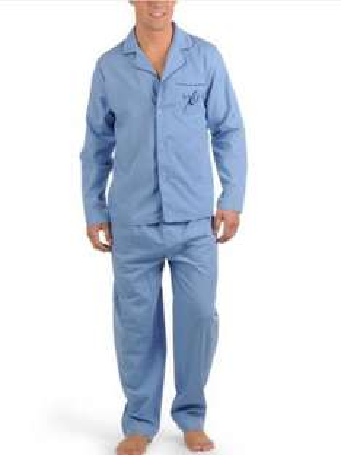 [lokal?] Herren Pyjama Sylt Collection nur 12,99 EUR bei real,- (Mutterstadt)