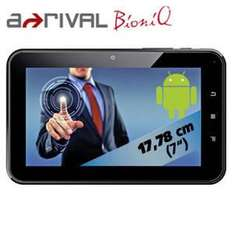 arival bioniq multimedia-tablet-pc pro für 99,95€