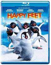 Happy Feet - Blu-Ray @ dealclub.de
