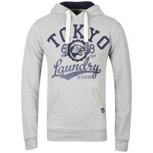 (UK) Tokyo Laundry Herren Hoodie für ca. 15,24€ @Zavvi