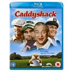 [BluRay] Caddyshack