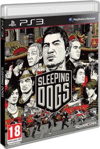 Sleeping Dogs für PS3 und XBOX @ zavvi für 17,54€ - 18,15€