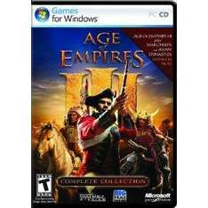 [Steam] Age of Empires III Complete Collection für 7,50€ (Coupon nutzbar) @Amazon.com