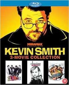 [BluRay] Kevin Smith Kollektion -  3 Filme