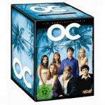 O.C. California-Die komplette Serie für 49,98 +VK und Dawson's Creek : Complete Box 45,89 +VK bei Amazon.it