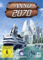 [PC] Anno 2070 - [Digital Download] - [EU Version] -> AKTIONSPREIS