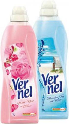 [Bundedweit lokal] @ Müller Vernel versch. Sorten für 95 Cent statt 1.39