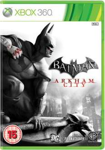 Batman Arkham City GOTY PS3/XBOX 360 @zavvi.com 17,59€ - 18,15€
