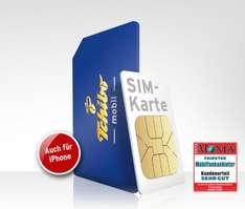 Handyvertrag - Ohne Vertragslaufzeit!!! 100 SMS / Freiminuten & 300 MB