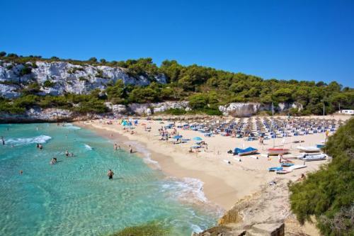 Reise in den Osterferien: 7 Tage Mallorca für 214€ p.P. inkl. Flügen, Hotel und Mietwagen (bei 2 Pers.)