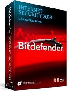 Bitdefender 2013 für 1 Jahr kostenlos! (nur für 24 Stunden)
