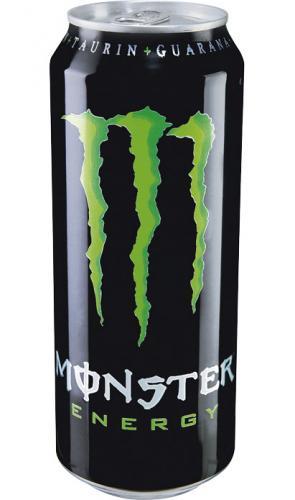 Monster Energy 0,5-l-Dose  0.99,-€  (+0.25,-€ Pfand) Kaufland Bremen