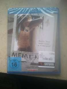 [Lokal?] Saturn Köln Memento Bluray
