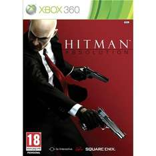 (UK) Hitman: Absolution [Xbox360] für 20,49€ @ play