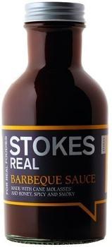 Stokes Barbecue Sauce und Chilli Ketchup für 75 Cent [lokal, Kiel]