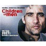 Children Of Men: Universal 100th Anniversary Edition - Play.com Exclusive Steelbook (Blu-ray)