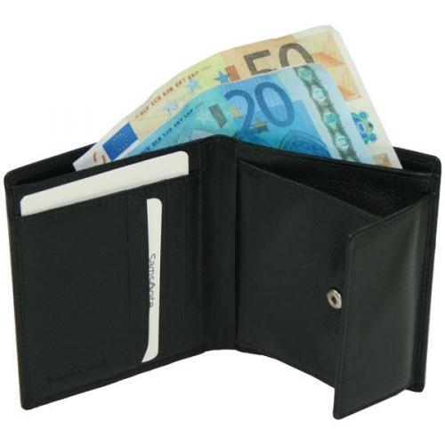 Samsonite NYX Geldbörse / Portemonnaie für 14,68 Euro