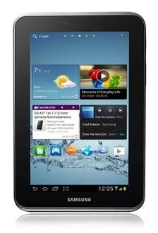 Samsung Galaxy Tab 2 P3100 3G Tablet inklusive 2 Jahre Datenflat