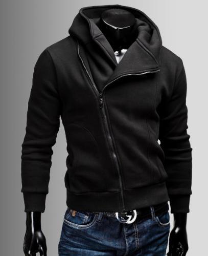 Sweatjacke Hoodie Pullover Jacke für 22,90€