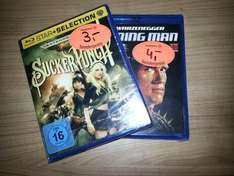Sucker Punch Extended Version Blu Ray für 3 € @ expert Mediapark Steinfurt