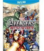 Marvel Avengers: Kampf um die Erde (Nintendo Wii U) für 19,62 EUR @ WOWHD