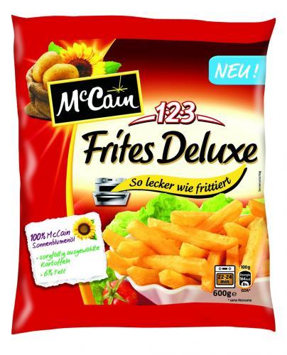 LOKAL - Oldenburg / aktiv irma: McCain 1-2-3 Frites Deluxe für 0,11€ (durch Gutschein), ...