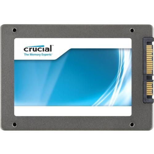 Crucial m4 128GB SSD für 47,48€ inkl. Versand!