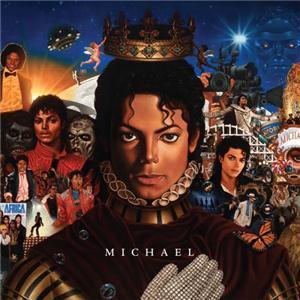 """CD """"Michael"""" von Michael Jackson für € 2,62 bei Play"""
