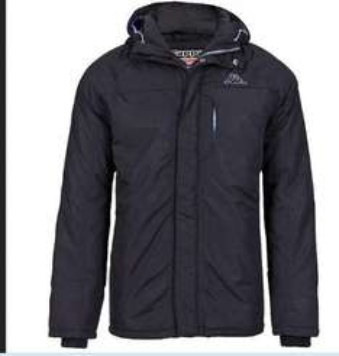 Ebay  -  Kappa Jacken für Damen und Herren für 39,99€.