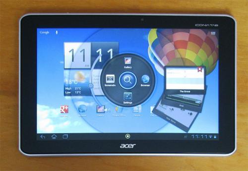 Acer Iconia A510  LOKAL EXPERTMARKT ERDING