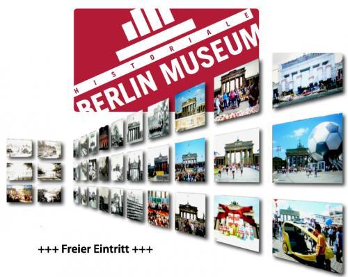 Kostenlose Freikarten für das Historiale Museum Berlin statt 5€