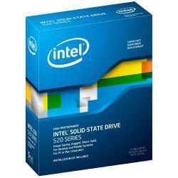 [Cyberport lokal] Intel 520 SSD mit 120GB MLC SATA600 für 89,90€