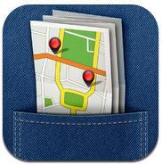 [iOS] Offline-Kartenapp City Maps 2Go nur heute kostenlos (iPhone/iPad-Universal-App)